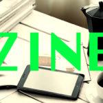 家で一人リラックス!読書が苦手なアナタへお薦めの刺激的書籍ZINE