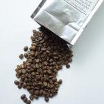 無印良品のコーヒー豆「Cafe & Meal MUJI オリジナルブレンドコーヒー豆」を購入。淹れてみました。