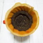 """""""コーヒーかす"""" の使い道「ズボラでもできる超簡単な再利用方法」を紹介。これなら続けられそうです。"""